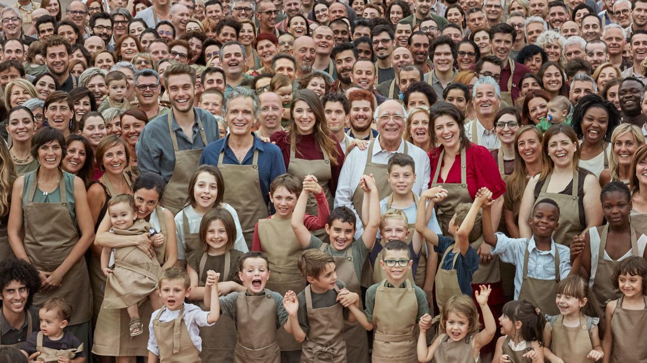La Famiglia Rana