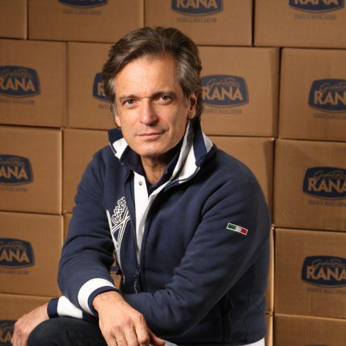 Gian Luca Rana CEO