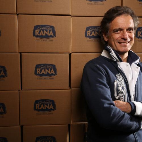 Gian Luca Rana - Trequarti pastificio